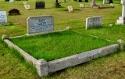 Peter Lee's Grave